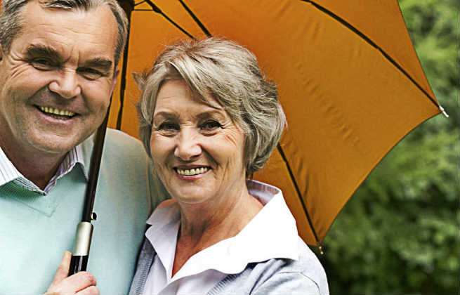 знакомства для пенсионеров без